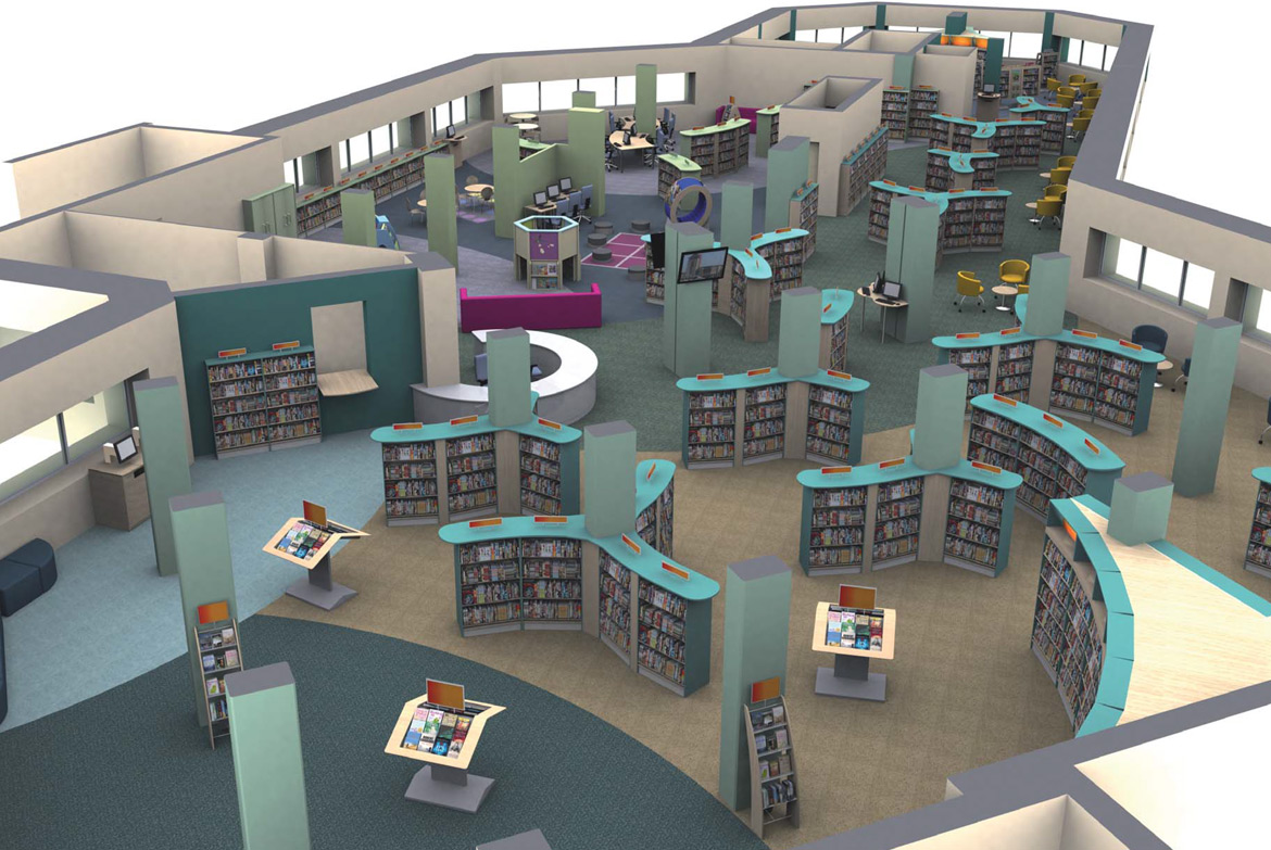 Library Designs design-gallery-04 1,170×783 pixels | library designs