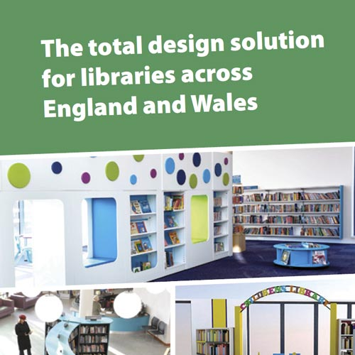 Warwickshire County Councils Library Refit Framework