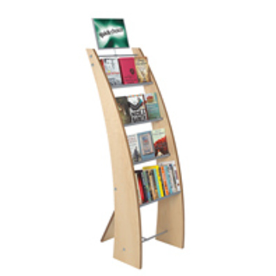 Library feature units
