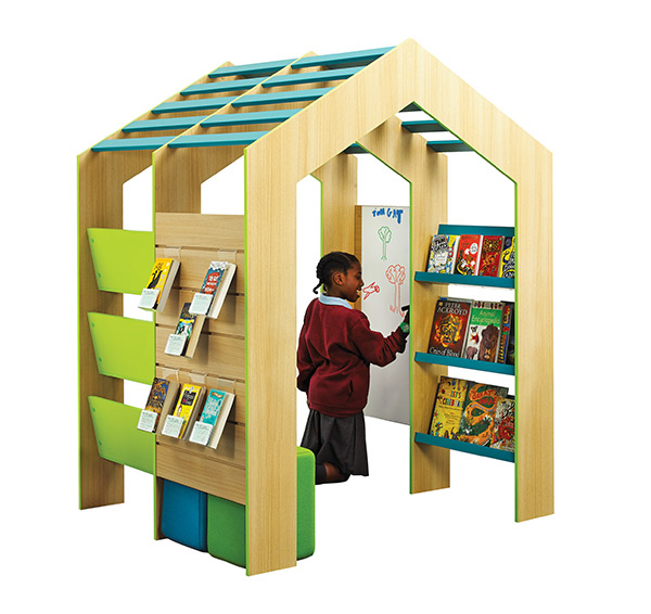 Bon Reading Corner Furniture