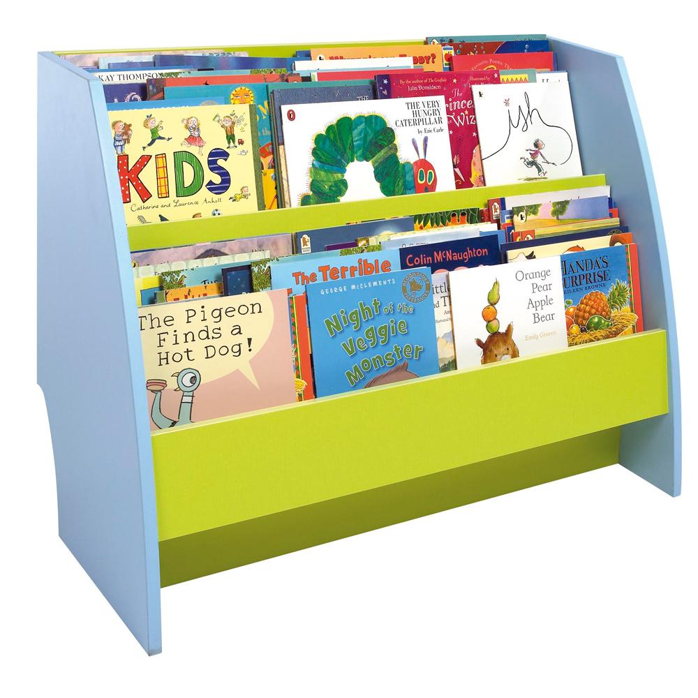 Picturebook Kinderbox Wall Unit