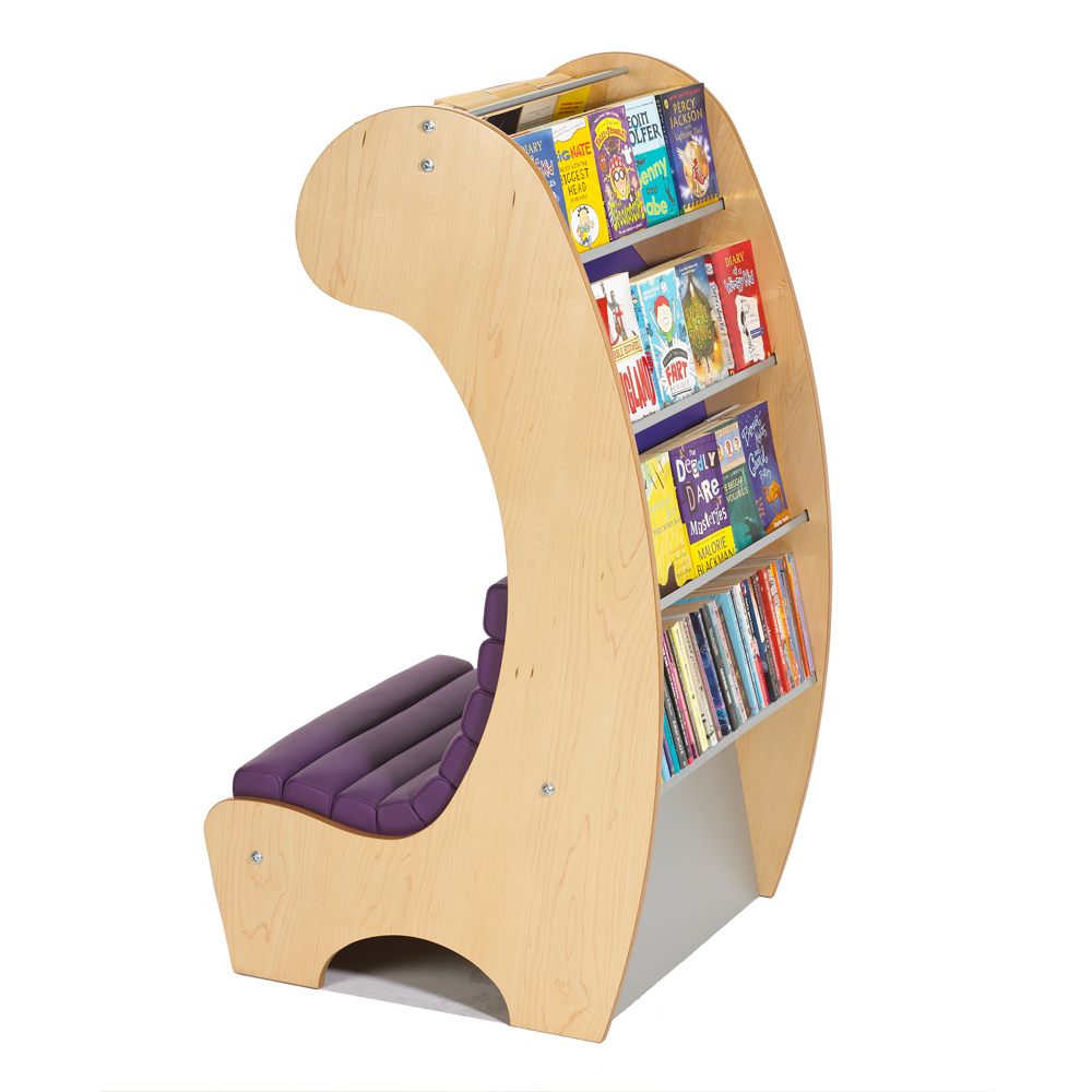 Reading nook for Kids seating furniture