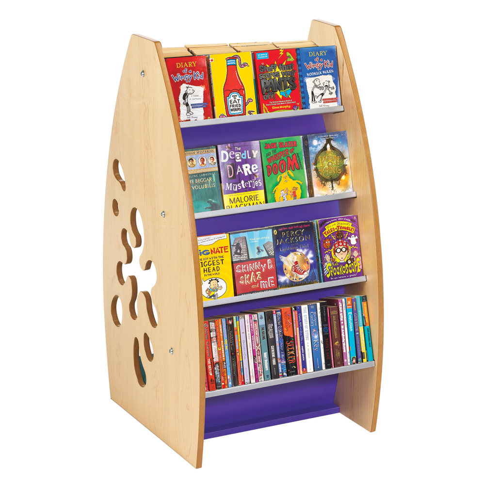 Children S Library Furniture Book Display Furniture For