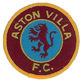 "<div style=""margin-top: -20px; font-size: 16px;"">The mighty<br />Aston Villa<br />Football Club<br />(pride of the Midlands)</div>"