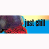 Library Graphic: Just Chill