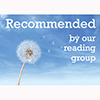 Library Graphic: Recommended by our reading group