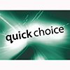 Library Graphic: Quick Choice