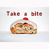 Library Graphic: Take a bite