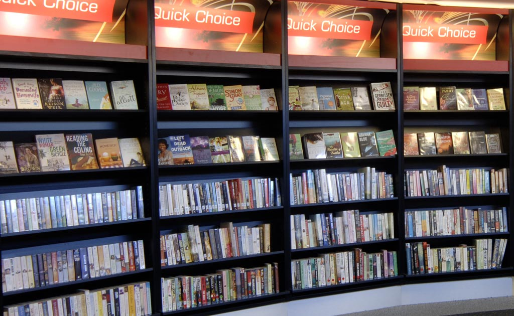 Stupendous Performance Library Shelving Interior Design Ideas Gentotryabchikinfo