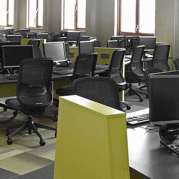 Nottingham Trent University IT