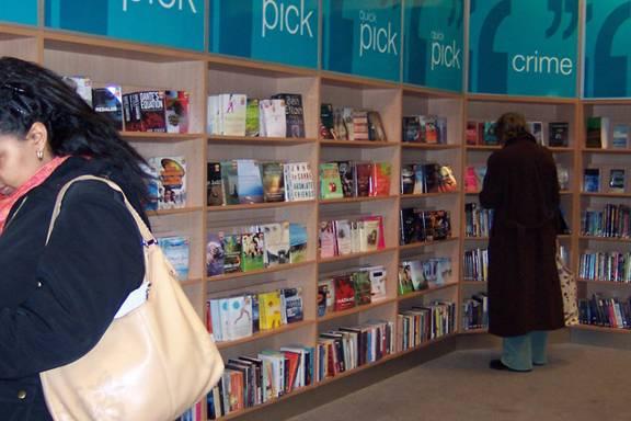 How readers choose