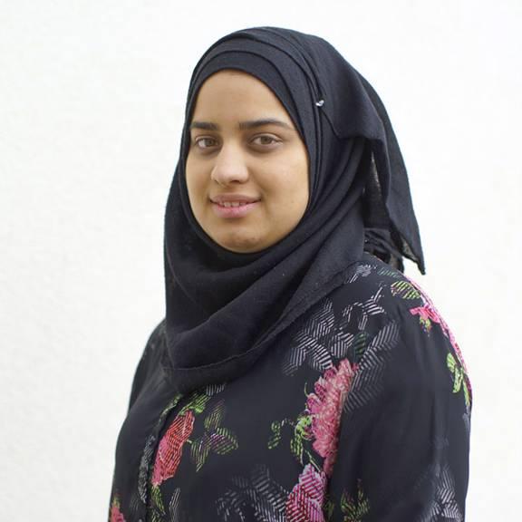 Amera Salejee