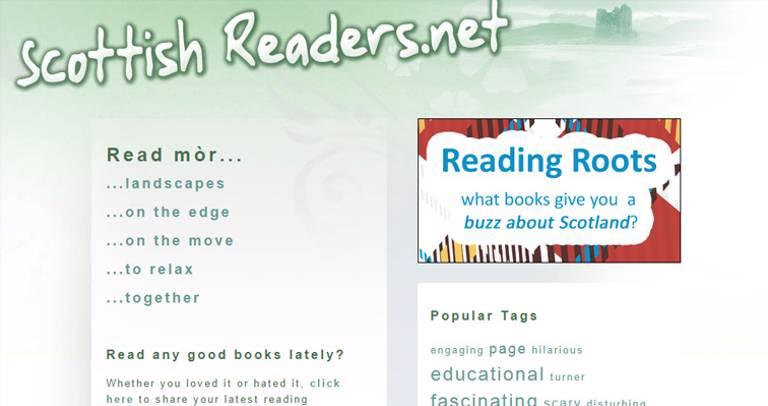 Scottish Readers