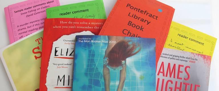 Bookchains