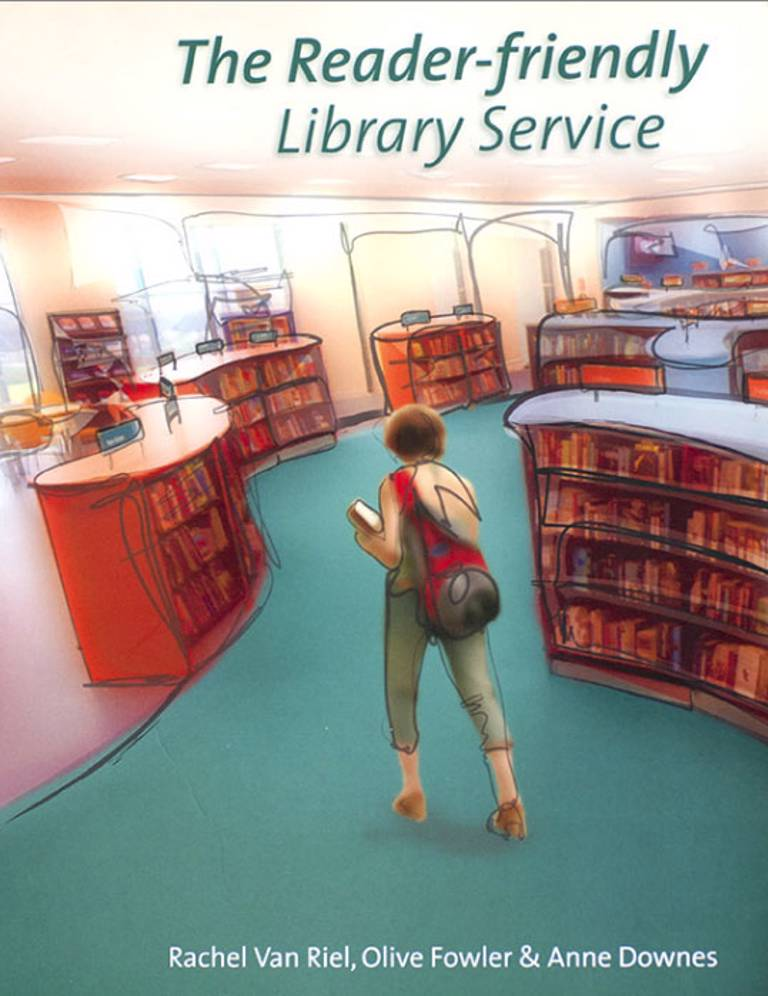 The Reader-friendly Library Service