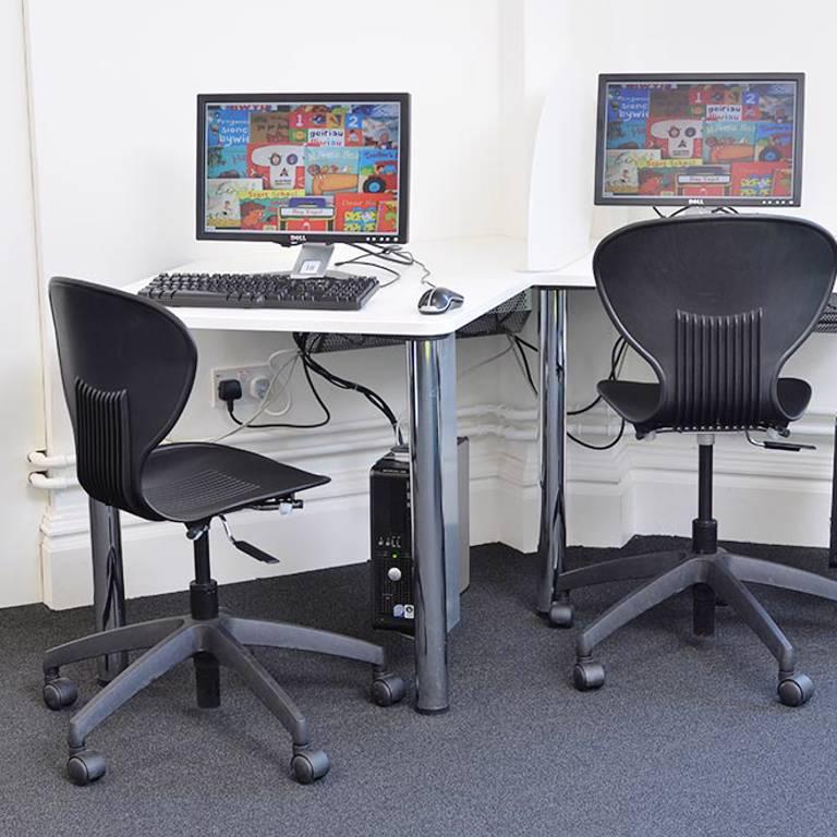 Childrens PC desks Llandudno